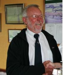 Chris Tabor  - Vice President